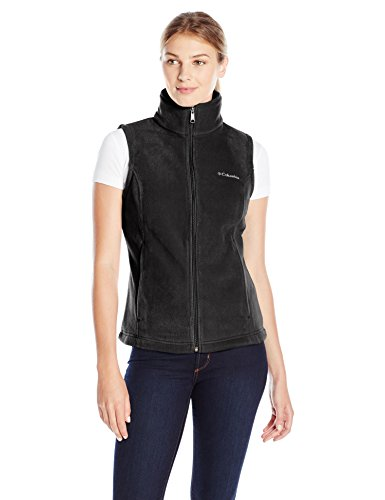 Columbia Womens Benton Springs Modern