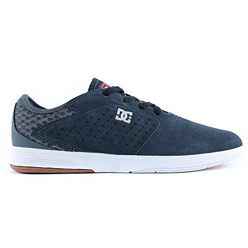 DC Shoes Company USA - Zapatillas de skateboarding para hombre gris gris
