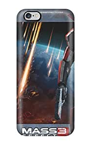 Beautifulcase AnnaSanders case cover For Iphone 6 Plus With Nice 2012 wdy3S7856N2 Mass Effect 3 Game Appearance