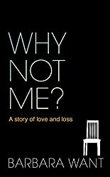 Why Not Me?: A Memoir