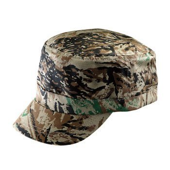 IST Field cap - spearfishing camouflage