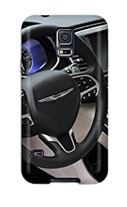 New Arrival Premium note4 Case Cover For Galaxy (2015 Chrysler 200 Steer Interior )