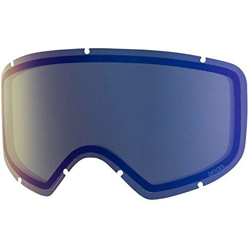 Anon Deringer Lens, Blue Lagoon, One Size -  Burton Snowboards