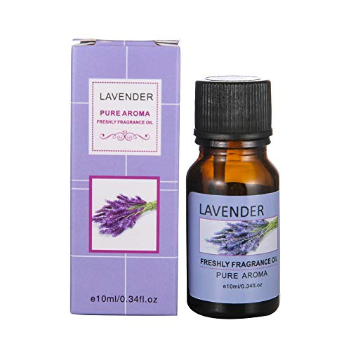 ( Orcbee  _10ml Essential Oils Pure Natural Aromatherapy Oils Choose Fragrance Aroma Flower (J))