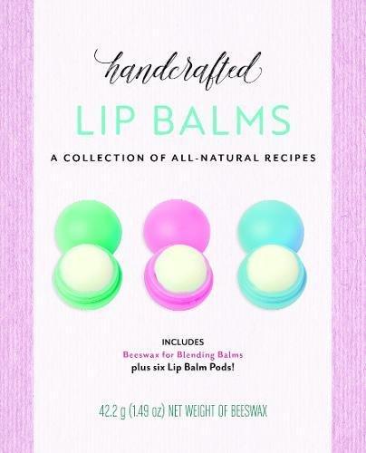 Lip Balm Recipe With Cocoa Butter - 7