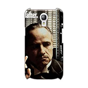 Samsung Galaxy S3 Mini QnH691mSSL Customized Nice The Godfather Image Protector Hard Cell-phone Case -LeoSwiech