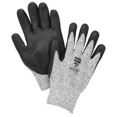 North Safety - Northflex Light Task Plus Ii Coated Gloves Light Task Ii Dyneema 10Xl Cl3: 068-Nfd15B/10Xl - light task ii dyneema 10xl cl3 [Set of 12] by North Safety