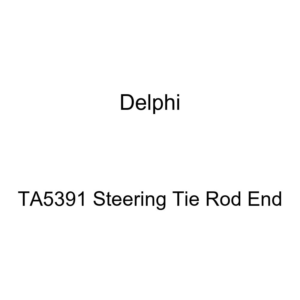 Delphi TA5391 Steering Tie Rod End
