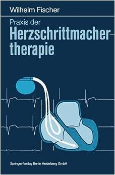 Book Praxis der Herzschrittmachertherapie