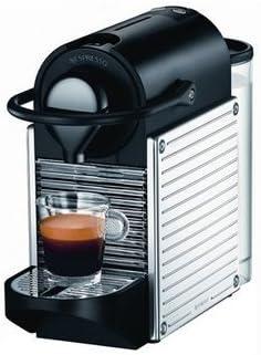 Turmix TX 160 PiXie Máquina de café en cápsulas 0.7L 1tazas Indigo ...