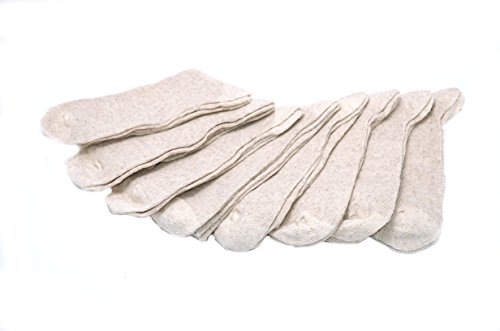 100-Hemp-Socks-for-Men-pack-of-8