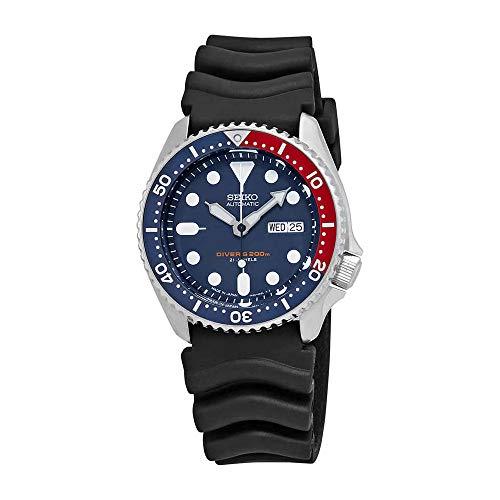 Resin Watch Dive Case (Seiko Divers Automatic Blue Dial Men's Watch)