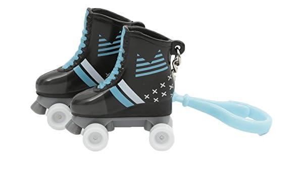 Soy Luna - Llaveros mini roller skate de Matteo (Giochi ...
