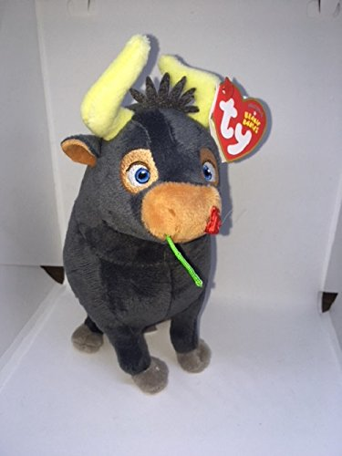 Ty Ferdinand - Bull reg - Stuffed Bull Animal