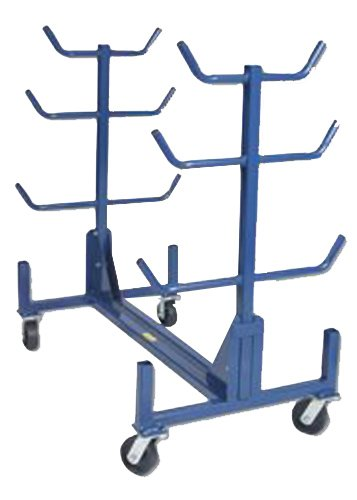 - Current Tool 505 1000-Pound Capacity Conduit Storage and Transport Rack