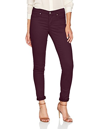 Jeans Maroon Skinny Marrón para Mujer Levi's 311 6qwRnOExn1