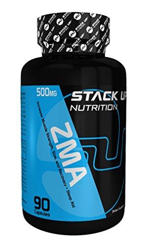 Stack Up Essentials ZMA