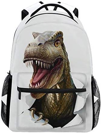 Dinosaur Fantasy Laptop Sleeve Bag Notebook Computer PC Neoprene Protection Zipper Case Cover 15 Inch