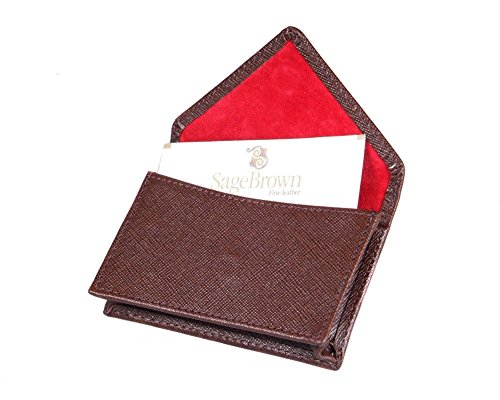 Business Card SAGEBROWN SAGEBROWN Business Brown Envelope Envelope Card wxq5vxap1