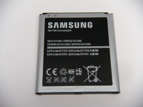 Samsung Original Genuine Replacement Battery
