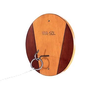 Viva Sol Premium Hook and Ring Game