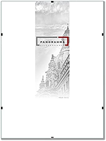 Rahmenloser Bilderrahmen Cliprahmen Rahmenlos Bildhalter Rahmen 55X91-56X87cm