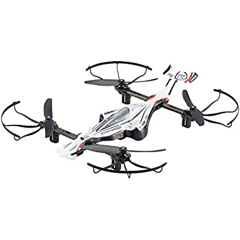 Amazon Com Kyosho G Zero 20571w B Ready To Fly Rc Drone Racer