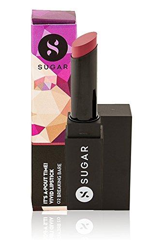 5a0a25eb6b3 Buy SUGAR Cosmetics It s A-Pout Time! Vivid Lipstick