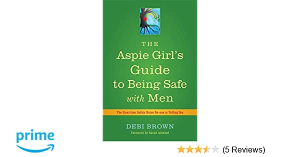 aspie guide to dating for men