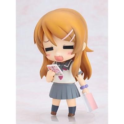 Good Smile Oreimo: Kirino Kousaka Nendoroid Action Figure: Everything Else