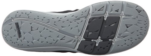 Merrell Slip Donne Black Shoe Brezza Applaudono on a86S0xa
