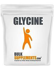 BulkSupplements.com Glycine (250 Grams - 8.8 oz - 250 Servings)