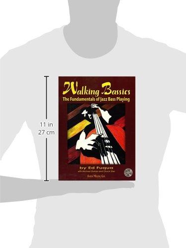 Walking Bassics Ebook Download
