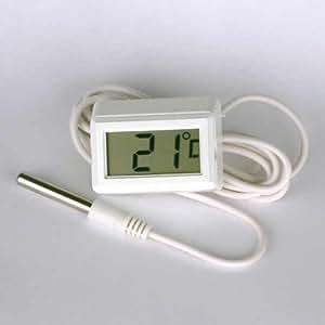Essencia Digital Thermometer with probe