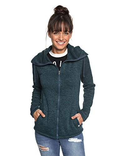 Roxy Full Zip Sweatshirt - 9