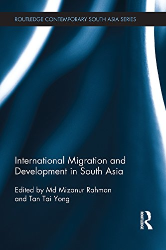 Download International Migration and Development in South Asia (Routledge Contemporary South Asia Series) Pdf