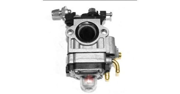 Amazon.com: Walbro Japón para carburador redmax Cadena ...