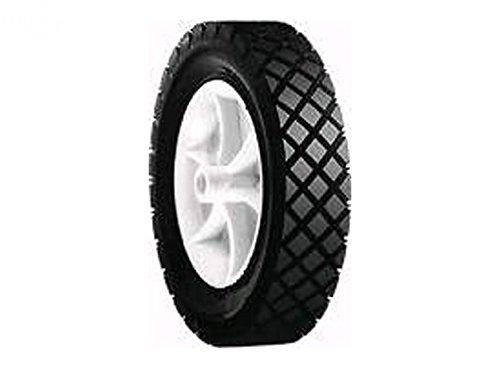 Mower Wheel for Snapper # 12579, 7012579 9