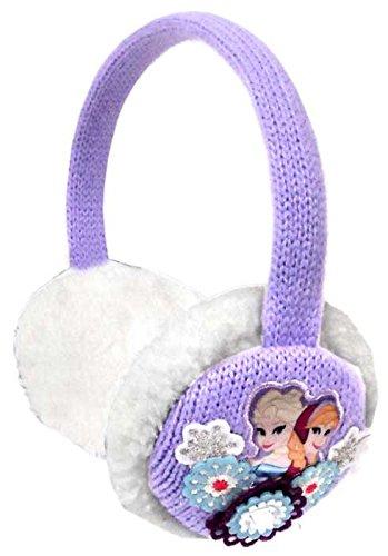 Disney Frozen Anna & Elsa Exclusive Earmuffs