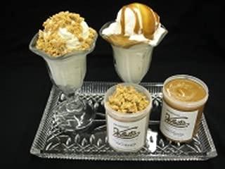 product image for Velatis | Toffee Ice Cream Crumbles