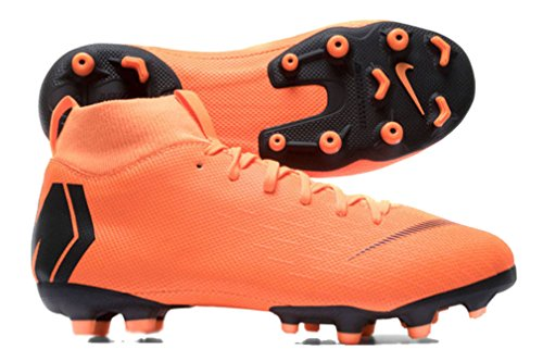 NIKE Junior Superfly 6 Academy GS MG Football Boots AH7337 S