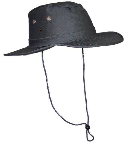 """Free App Or Dessert At Olive Garden W Purchase Of 2: Tropic Hats 2 3/4"""" Wide Brim Men Safari/Outback Summer Hat"""