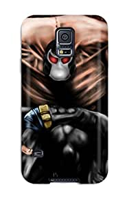 Special Design Back Bane Phone Case Cover For Galaxy S5