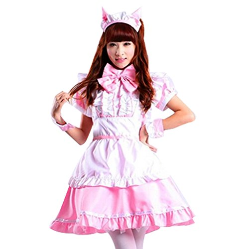 Color (Cosplay House Costumes)