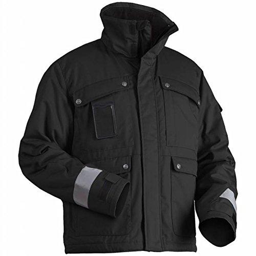 Blakläder 486118119900x S Jacke Winter Größe XS schwarz