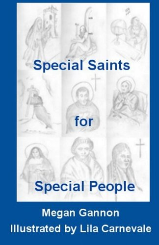 Read Online Special Saints for Special People ebook