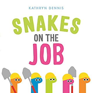 Book Cover: Snakes on the Job