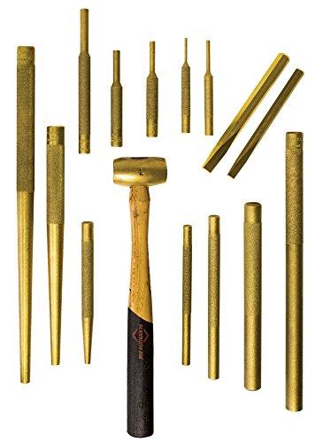 Mayhew 61369 Master Brass Set (15 Piece) by Mayhew