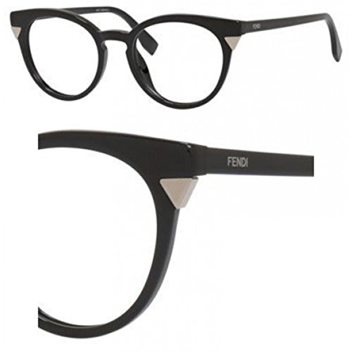 Eyeglasses Fendi 127 0D28 Shiny - Eyeglasses Fendi Women's