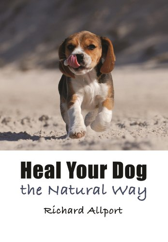 R.E.A.D Heal Your Dog the Natural Way [T.X.T]